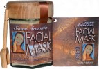 Suave Amonia Facial Mask Mud - Package Design
